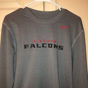 Atlanta Falcons Nike Dri Fit Shirt